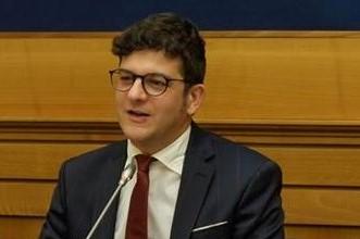 Paolo Pezzati Oxfam