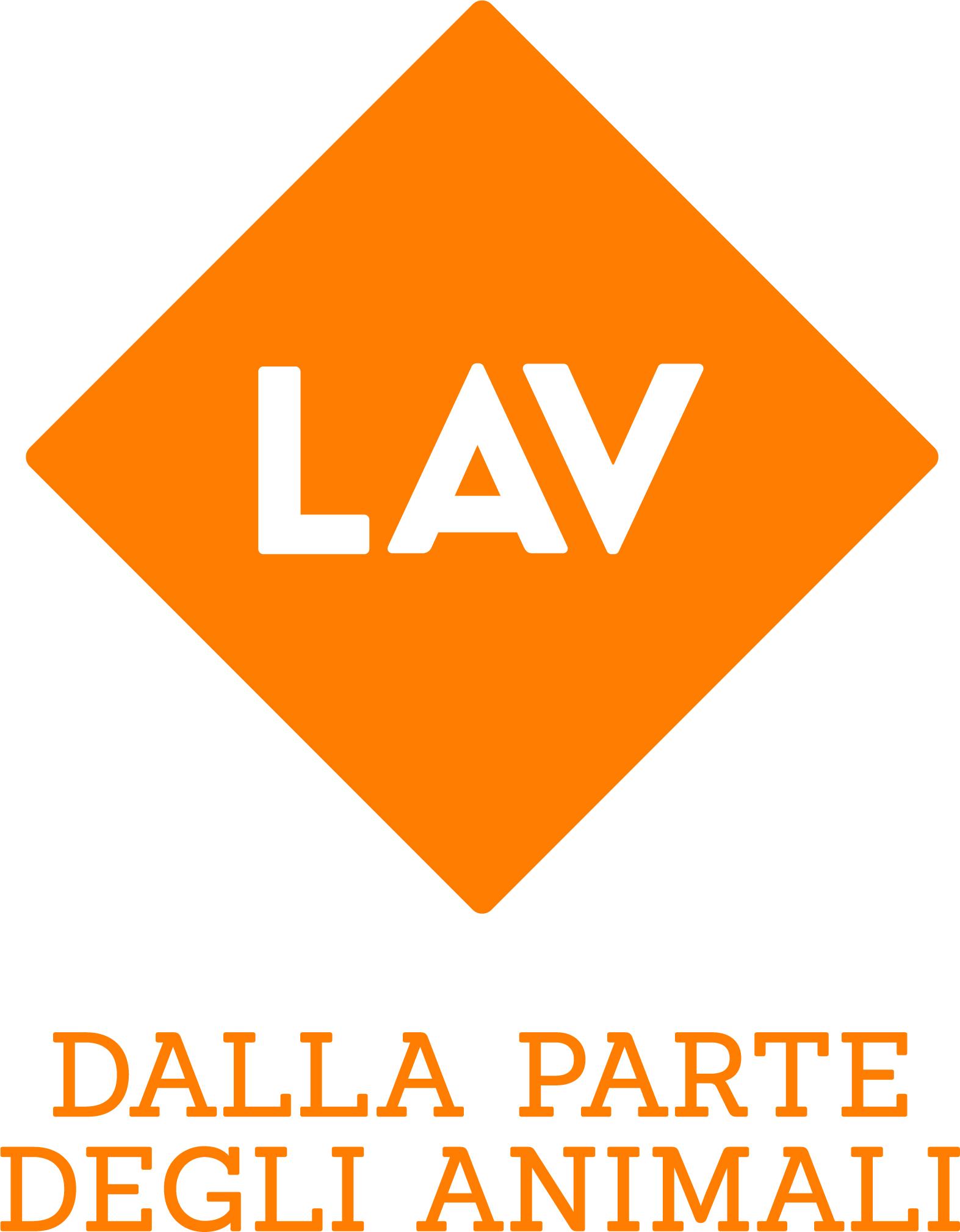 LAV – Lega Anti Vivisezione